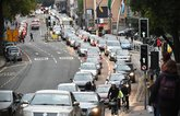 Ultra low emission zone will go live in 2019