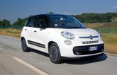 Deal of the Day: Fiat 500L