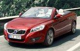 Volvo C30 and C70 prices revealed