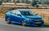 2018 Honda Civic Saloon 1.6 i-DTEC review  - price, specs and release date