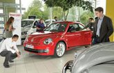 Readers rate Mini Coupe and new Beetle