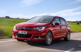 2015 Citroen C4 - pricing, specification and on-sale date