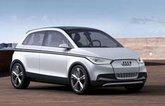 Audi A2 concept: full details