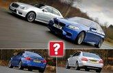 Used BMW M5 vs Mercedes E63 AMG