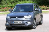 Promoted: Ssangyong Tivoli – mixing stylish design with practicality