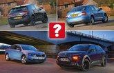 New Citroën C4 Cactus vs Skoda Octavia