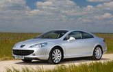 New engines for Peugeot 407 Coupe