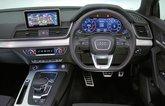 New Volvo XC60 vs Audi Q5 vs Porsche Macan