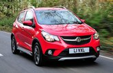 2017 Vauxhall Viva Rocks review - price, specs and release date