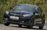 2017 Honda HR-V 1.6 i-DTEC Black Edition review - price, specs and release date