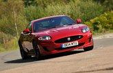 2014 Jaguar XK Dynamic R review