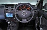 New Suzuki Ignis vs Dacia Duster