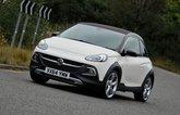 2015 Vauxhall Adam Rocks Air review