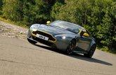 2014 Aston Martin V8 Vantage N430 review