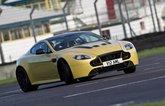 2014 Aston Martin V12 Vantage S review