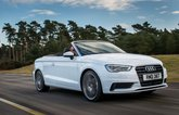 News roundup: Audi A3 Cabriolet diesel and Nissan Murano revealed