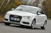 Deal of the day: Audi A3 Saloon