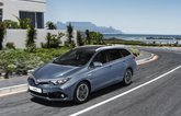 2015 Toyota Auris facelift - updated
