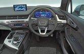 New Lexus RX L & Volkswagen Touareg vs Audi Q7