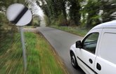 Speeding fines