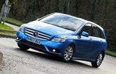 2014 Mercedes B180 CDI Eco review