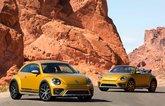 2016 Volkswagen Beetle Dune revealed