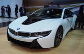 What Car? invites you to preview the new BMW i8 supercar