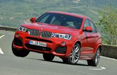 Deal of the day - BMW X4