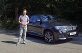 Video: BMW X4 2014 review