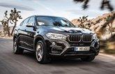 2015 BMW X6 revealed