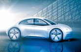 New Volkswagen Beetle to go all-electric