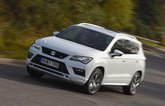 2017 Seat Ateca 2.0 TSI 190 4Drive FR review - price, specs and release date