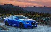 2017 Jaguar XJR575 review - verdict