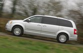 What does Chrysler leaving the UK mean for owners and their cars?