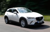 Deal of the Day: Mazda CX-3