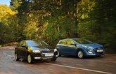 Skoda Rapid Spaceback vs Hyundai i30