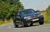 2014 BMW X4 xDrive30d review