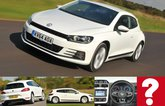 7 reasons to buy a Volkswagen Scirocco