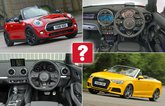 New Mini Convertible vs used Audi A3 Cabriolet: which is best?