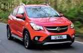 2017 Vauxhall Viva Rocks review - verdict
