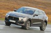 New Maserati Levante vs Porsche Macan
