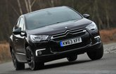 2014 Citroen DS4 Faubourg Pack review