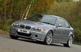 BMW M3 (E46) – Rewind Wednesday
