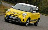 2013 Fiat 500L Trekking review
