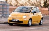 Fiat 500 vs Fiat Panda