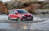 2014 Fiat Panda Cross review