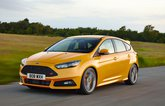 2014 Ford Focus ST priced from 22,195