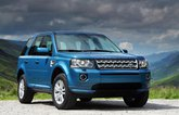 Next Freelander joins Discovery 'family'