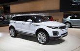 2015 Range Rover Evoque facelift revealed