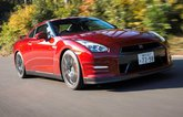 2014 Nissan GT-R review